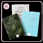 """Kalendarz """"Dobrych Dni"""" 2021 – B5 (Duży)"""
